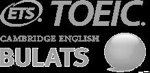 ETS TOEIC BULATS
