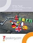 clé pour maîtriser une langue